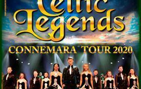 Spectacle Celtic Legends - report