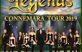 Spectacle Celtic Legends - Connemara Tour