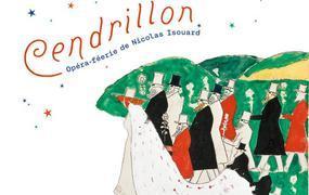 Spectacle Cendrillon de Nicolas Isouard