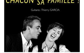 Concert Chacun Sa Famille