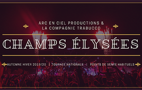 Concert Champs Elysees