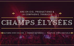 Concert Champs Elysées