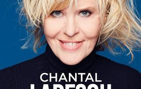 Spectacle Chantal Ladesou dans On the road again