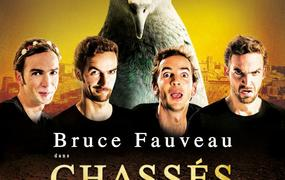 Spectacle Chassés-croisés