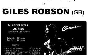 Concert 94e Nuit du Blues