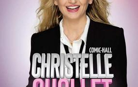 Spectacle Christelle Chollet