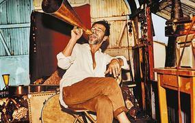 Concert Christophe Maé - La Vie d'Artiste