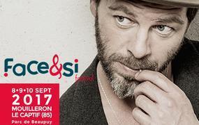 Concert Christophe Mae et Autres Artistes..