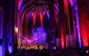 Concert Church Party#1