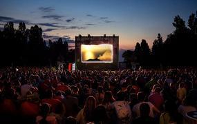 Spectacle Ciné-concert Dans Les Foins