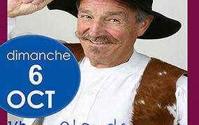 Concert Claude Vanony