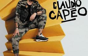 Concert Claudio Capeo report date de mars