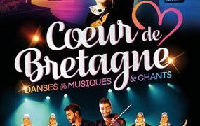 Spectacle Coeur De Bretagne