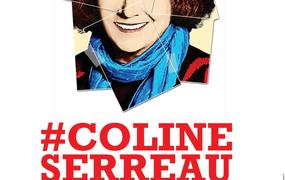 Spectacle #Coline Serreau