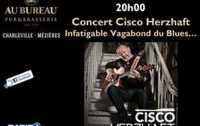 Concert Cisco Herzhaft !