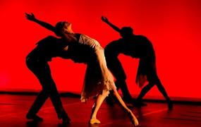 Spectacle Concert-ballet MisaTango