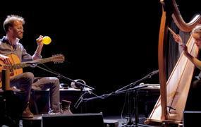 Concert Laura Perrudin et Thibault Florent