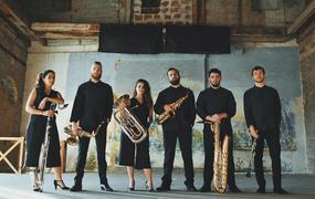 Concert de Poche - Saxback Ensemble