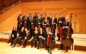 Concert Oratorio de Noël, J.S Bach, Cantates I, IV, V et VI