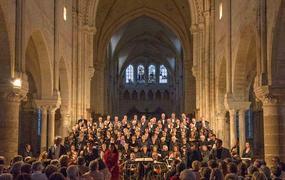 Concert Messa Di Gloria De Puccini Et Schicksalslied (le Chant Du Destin) De Brahms