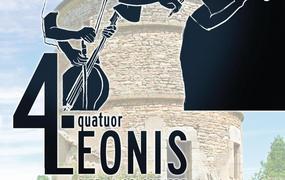Concert quatuor Leonis