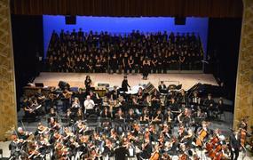 Concert Conservatoire De Vichy Communaute