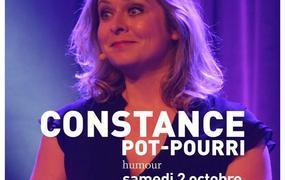 Spectacle Constance Pot-Pourri