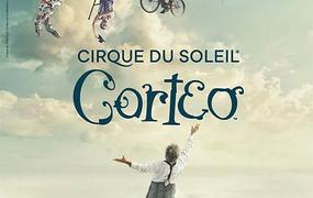 Spectacle Corteo - Cirque du Soleil