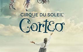 Spectacle Cortéo - Cirque du Soleil