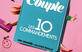 Spectacle Couple: Les 10 Commandements