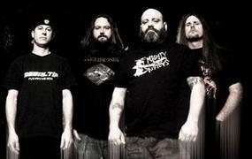 Concert Testament /crowbar
