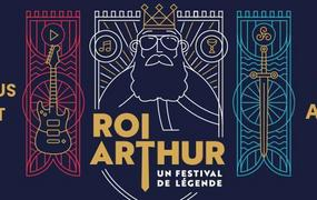 Concert Festival Roi Arthur Pass journée