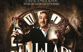 Spectacle Dani Lary - report