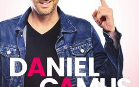 Spectacle Daniel Camus