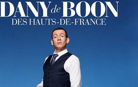 Spectacle Dany Boon - Zenith Lille - 30/03/18