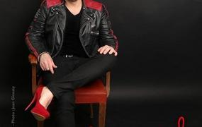 Spectacle David Buniak dans David Buniak à contre-pied