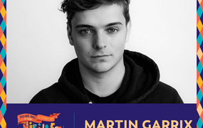 Concert Martin Garrix / Christine and The Queens / MHD