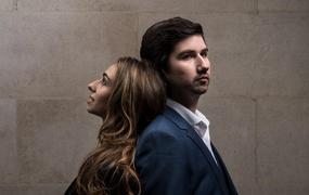 Concert De Paris à Venise Lea Desandre et Thomas Dunford