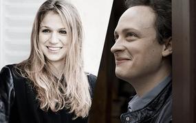 Concert Deborah Nemtanu & Romain Descharmes