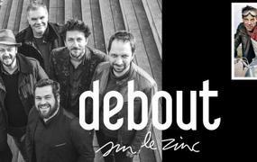 Concert Debout Sur Le Zinc   Arnold