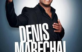Spectacle Denis Marechal
