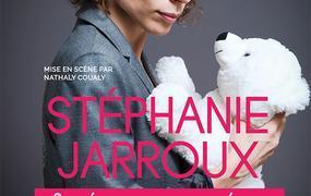 Spectacle Dîner spectacle: Stéphanie Jarroux