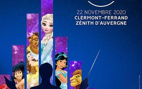Spectacle Disney En Concert - report