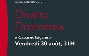 Concert Divano Dromensa