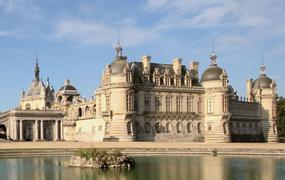 Spectacle Domaine De Chantilly + Metamorphoses