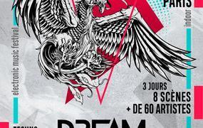 Concert Dream Nation 2019 - Pass Intégral