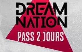 Concert Dream Nation 2019 - Main Event et Closing