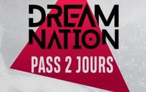 Concert Dream Nation 2019 - Opening et Main Event
