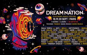 Dream Nation Festival 2020
