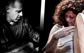 Concert Duo Maura Guerrera & Malik Ziad